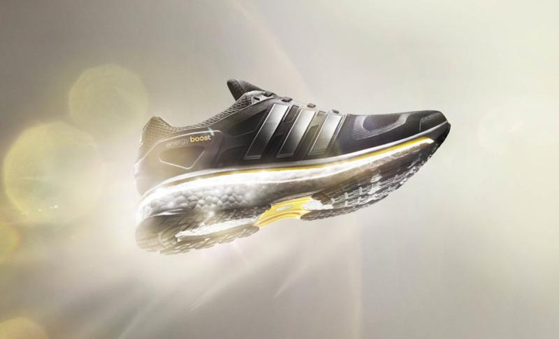 Adidas Boost 2013
