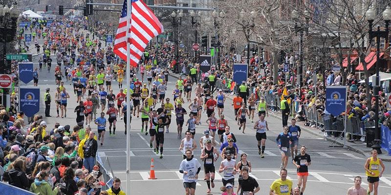 Boston Marathon race preview