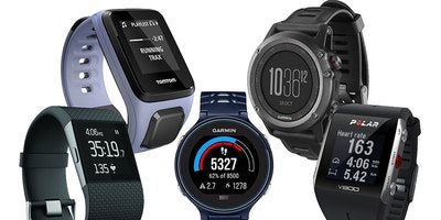 The best GPS watches reviewed