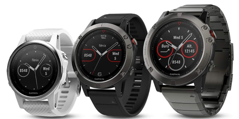 Why Use A GPS Watch?