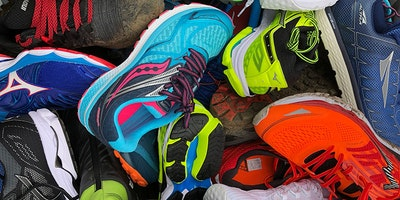 Using Shoeguide.run to find the best running shoes