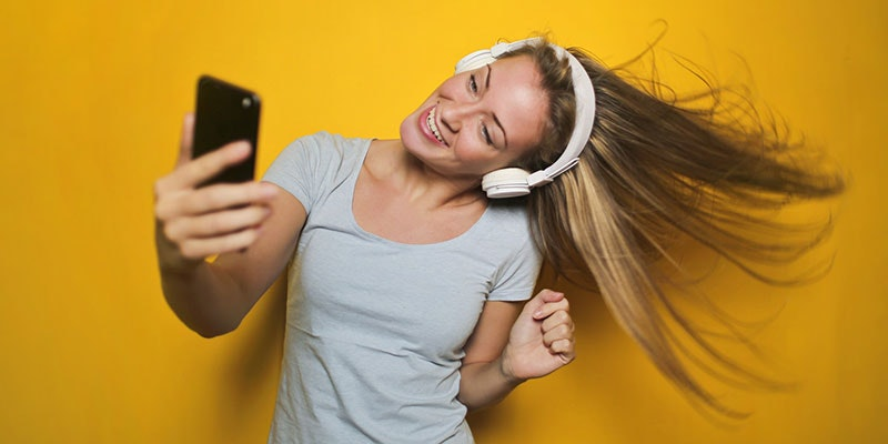 Let music motivate your running