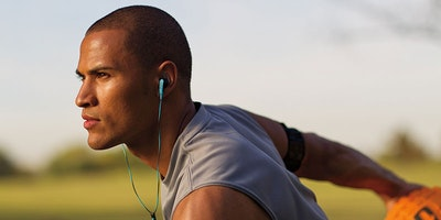 Will exercising to music help me lose weight?
