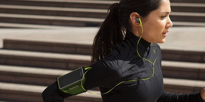 What is the best music to exercise to?