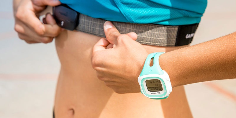 Maximise Your Heart Rate Monitor