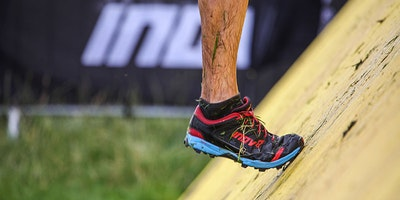 Inov8 sponsor OCR World Champs