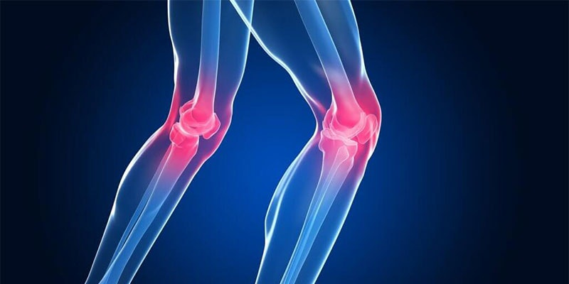 Running is NOT bad for your knees!