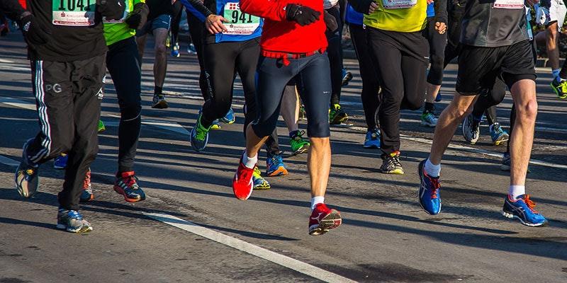 How to run a fast marathon