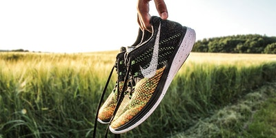 A Guide To Buying Your Running Shoes
