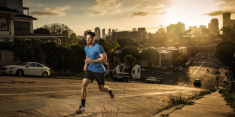 5 Super-fast workouts to boost fitness if pressed for time