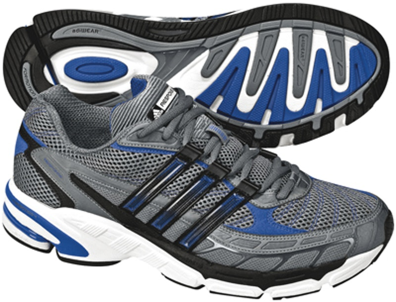 Mens Adidas Response Stability