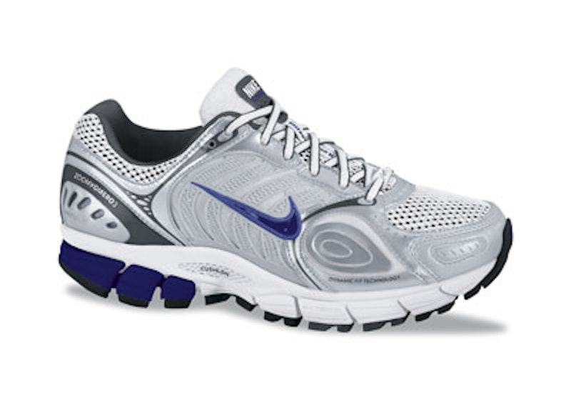 Womens Nike Air Zoom Vomero+ 3