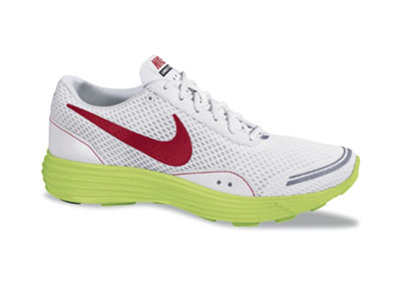Womens Nike Lunartrainer+
