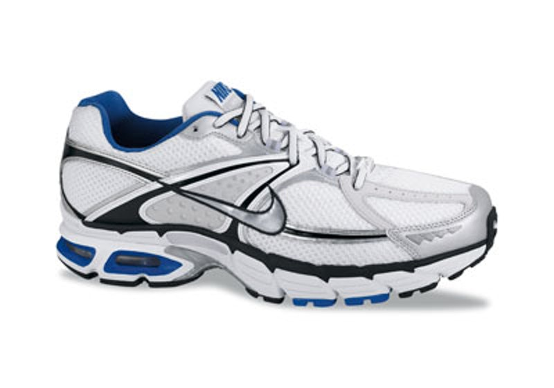 Mens Nike Air Max Moto+6