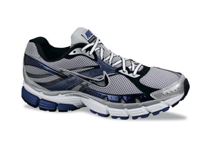 Mens Nike Zoom Structure Triax+ 12
