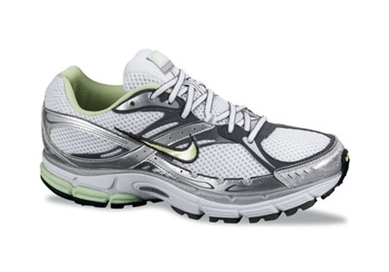 Womens Nike Zoom Structure Triax+ 12