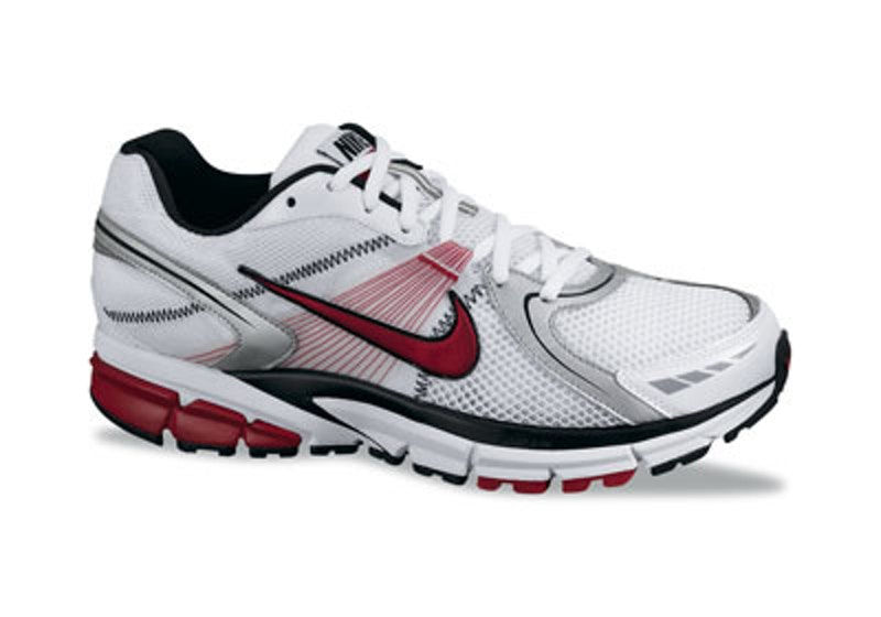 Mens Nike Air Span+ 6