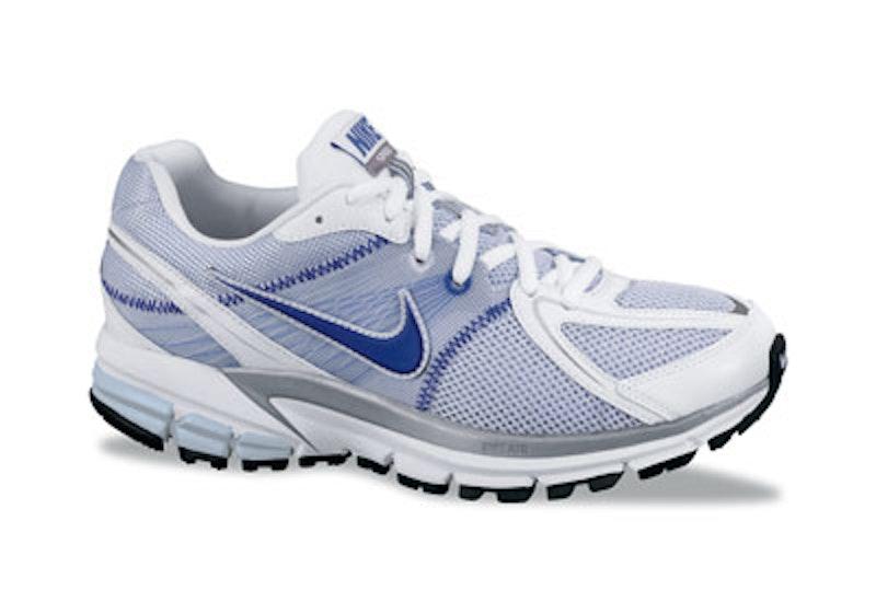 Womens Nike Air Span+ 6