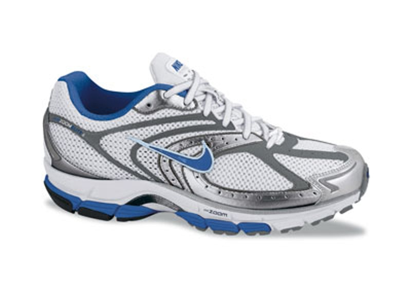 Womens Nike Air Zoom Elite+ 4