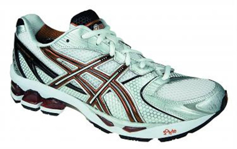 Mens Asics Gel Kayano 15
