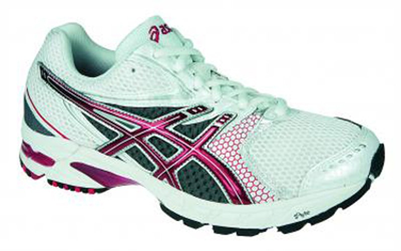 Womens Asics Gel DS Trainer 14