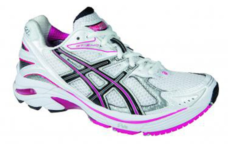 Asics Gt   Performance Trail Running Shoe Womens