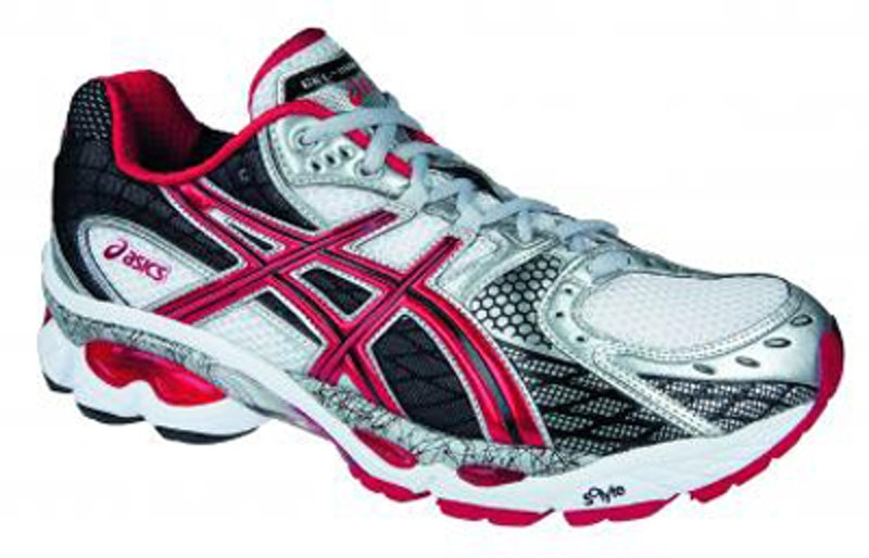 Mens Asics Gel Nimbus 10