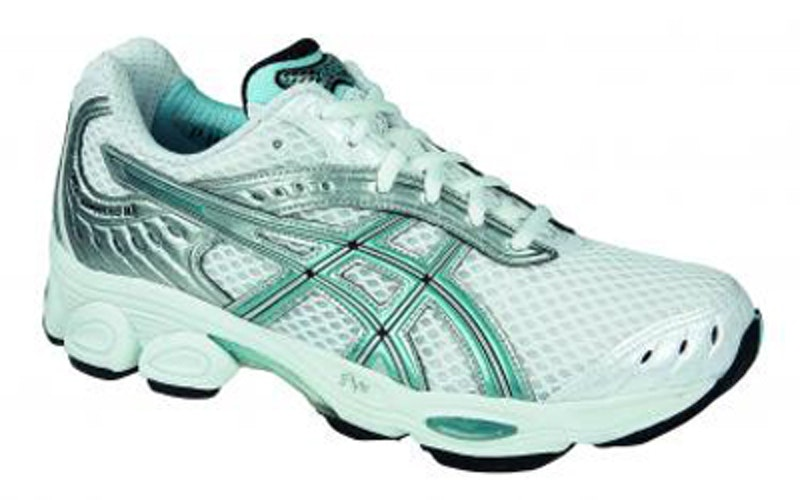 Womens Asics Gel Cumulus 10