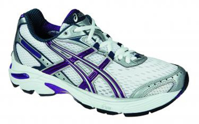 Womens Asics Gel Landreth 5