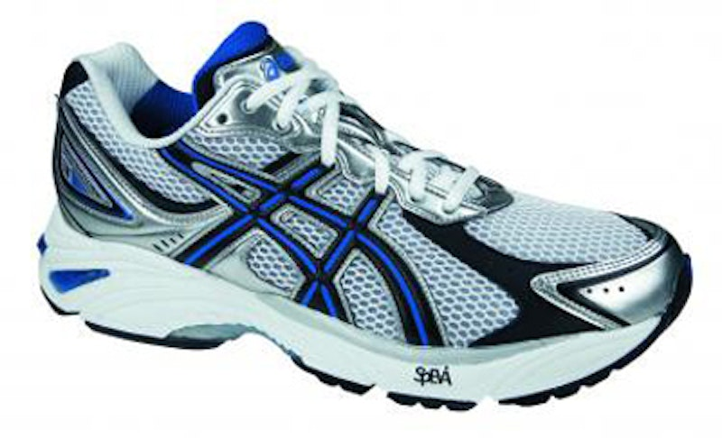 Mens Asics Gel Fortitude 3 (2E)