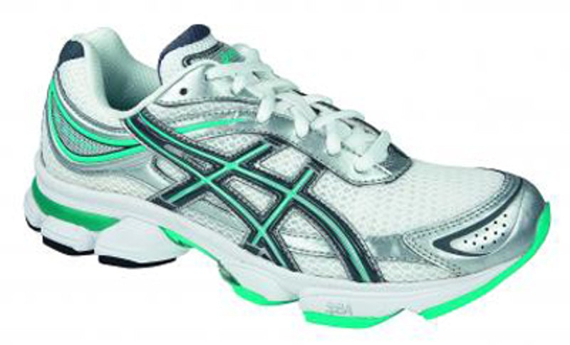 Womens Asics Gel Stratus 2