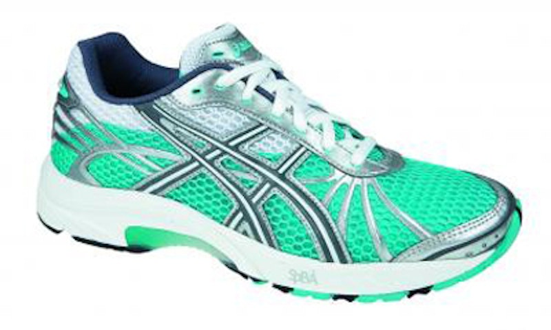 Womens Asics Gel Speedstar 3