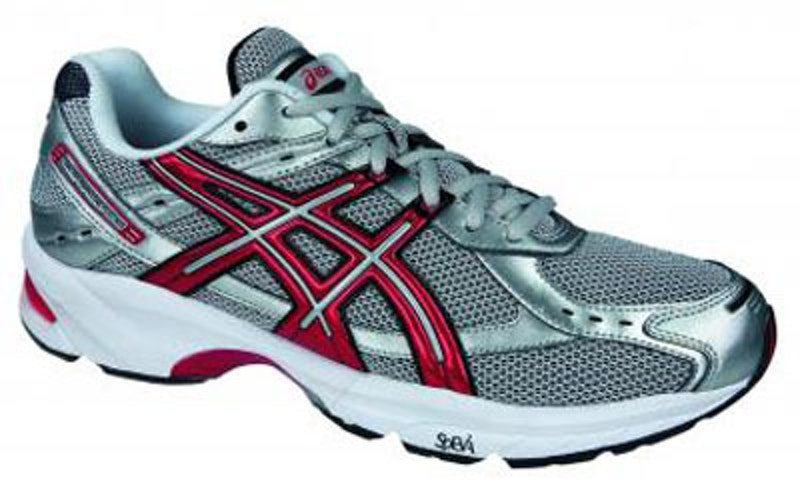 Mens Asics Gel Radience 2