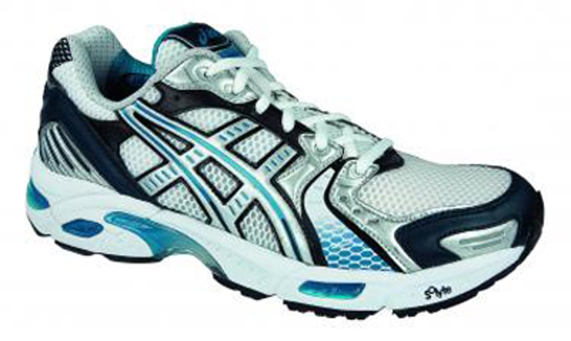 Mens Asics Gel Evolution 4 (2E)