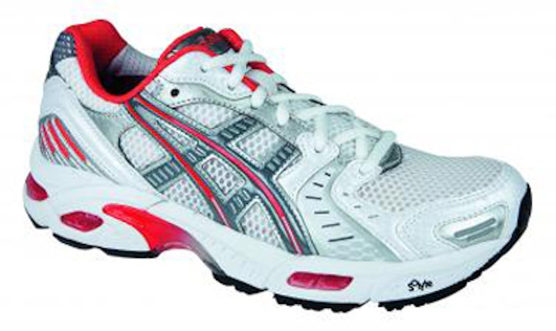 Womens Asics Gel Evolution 4 (2E)