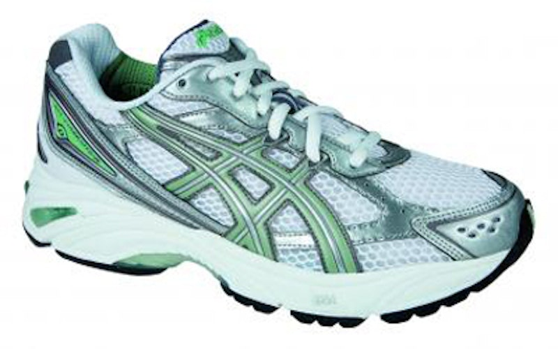 Womens Asics Gel Foundation 8 (2E)