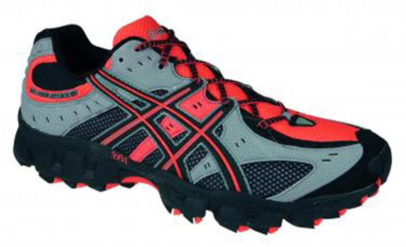 Mens Asics Gel Trail Attack 5 WR