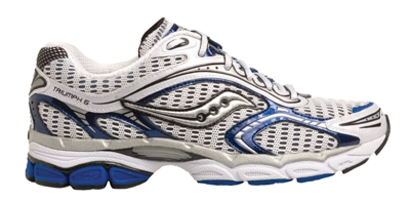 Saucony Progrid Guide  Heavy Mens Running Shoe