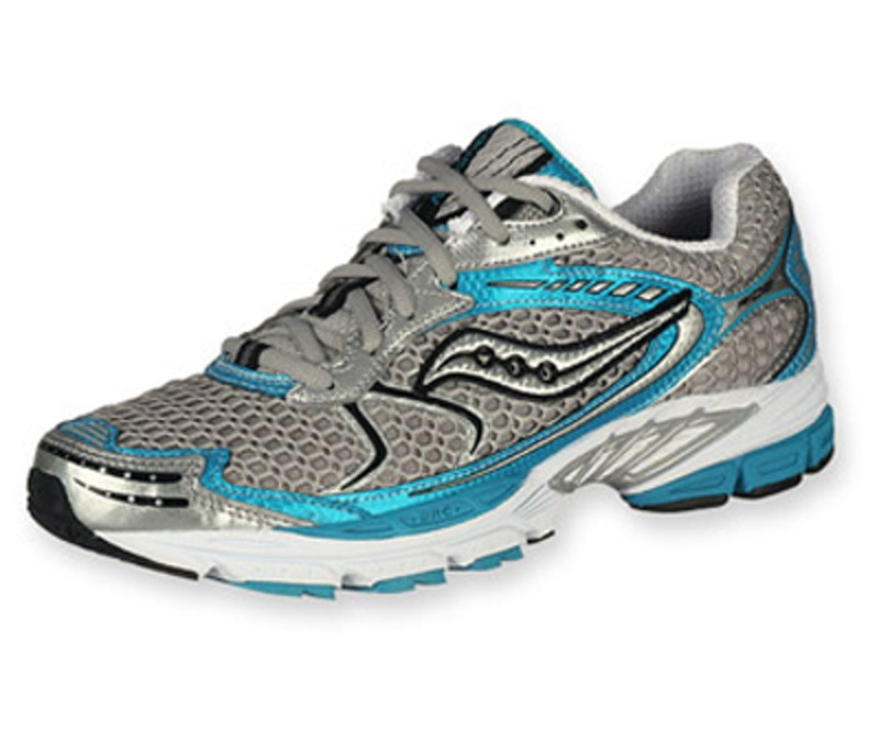 Womens Saucony Progrid Ride