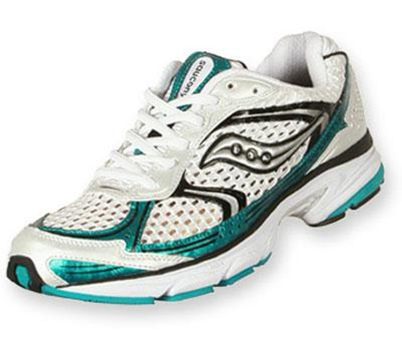 Womens Saucony Grid Tangent 3