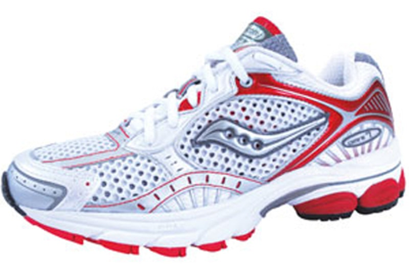 Womens Saucony Progrid Omni 7 Moderate