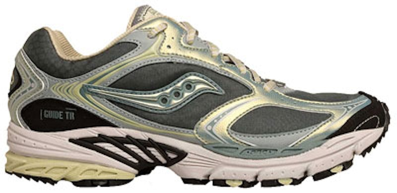 Womens Saucony Progrid Guide TR