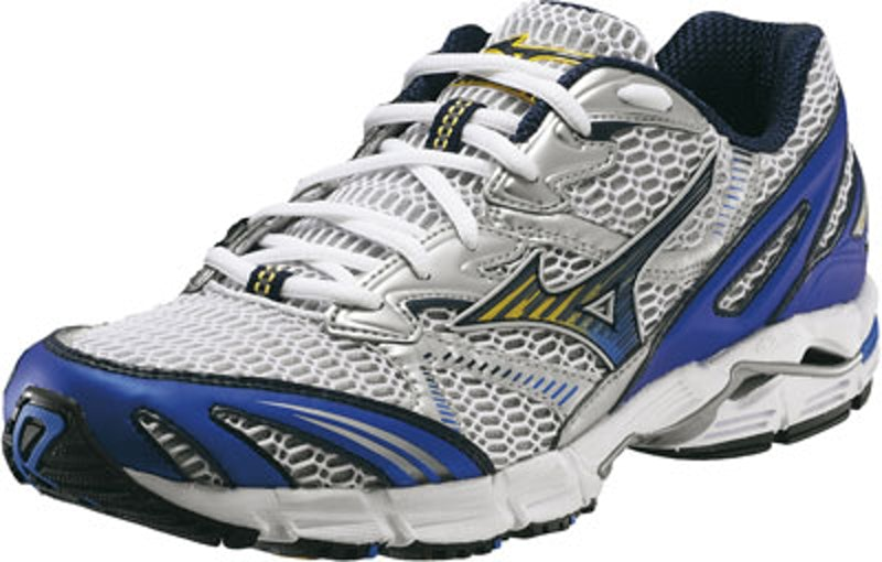 Mens Mizuno Wave Rider 12
