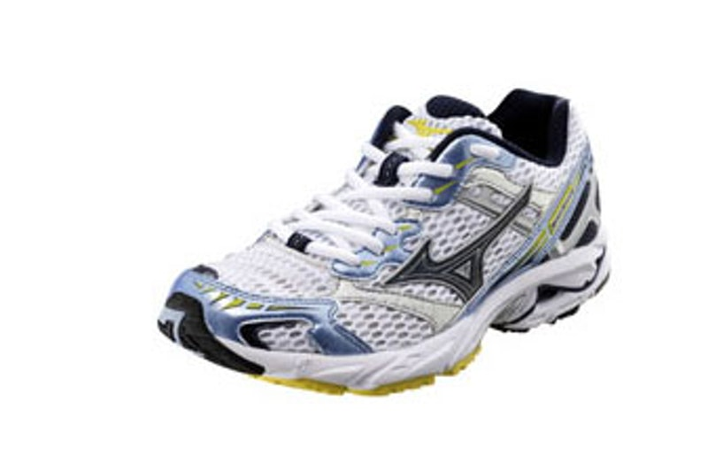 Womens Mizuno Wave Nexus 3