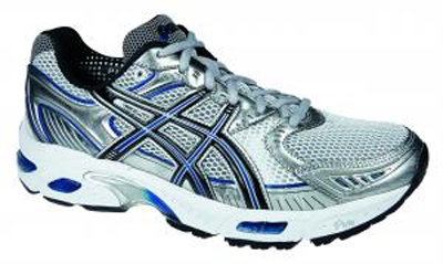 asics evolution