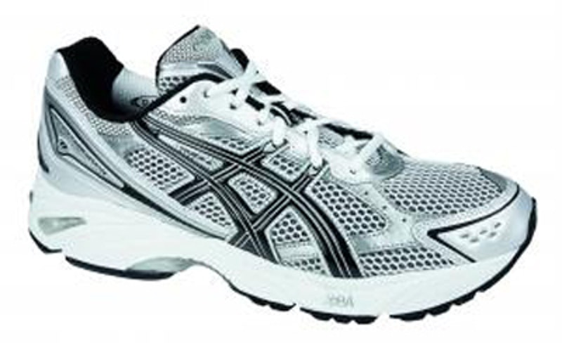 Mens Asics Gel Foundation 8