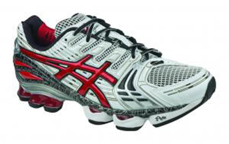 Mens Asics Gel Kinsei 2
