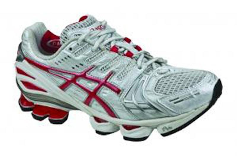 Asics Running Shoe Comparisons