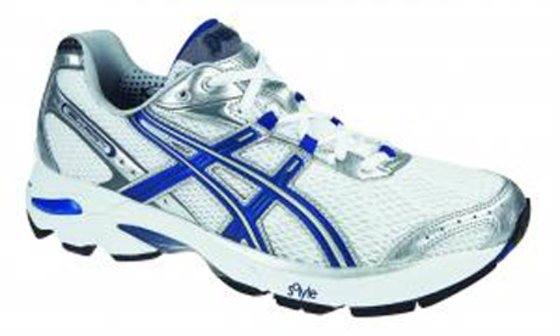 Mens Asics Gel Landreth 5