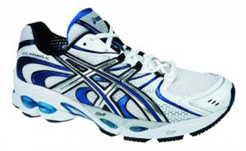 Mens Asics Gel Nimbus 11